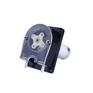 Výrobek: Bezkontaktní peristaltická pumpa OEM206 s průtokem 1,3 – 1100ml/min