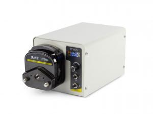 Automatický peristaltický dávkovač / pumpa BT100FJ 0.07ml – 380ml/min