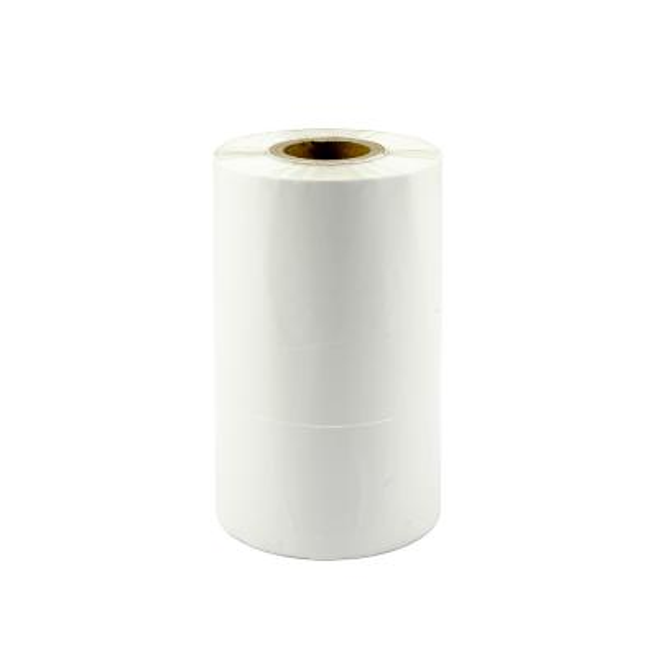 TTR vosková páska, 110mm bílá, 300m