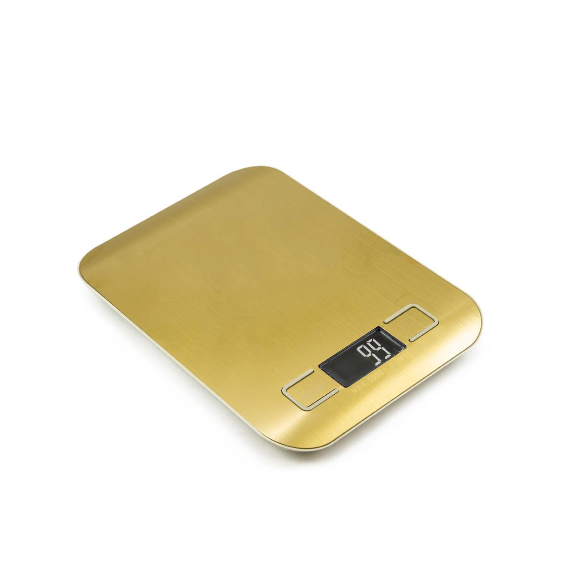 Elektronická váha 5kg/1g