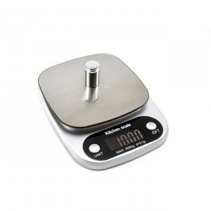 Kuchyňská váha digitální 3kg/0,1g
