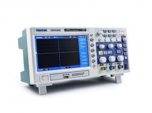 Výrobek: Stolní dvoukanálový osciloskop Hantek DSO5202B 1GS/s 200MHz, USB