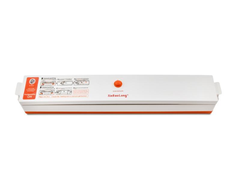 Vakuová balička potravin QH-01 295mm