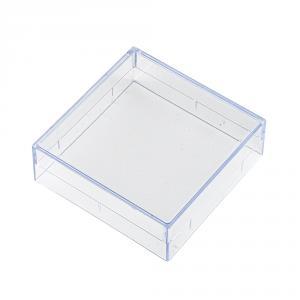 Plastové krycí víčko pro DBF-770 a FR-900 75x75x25mm
