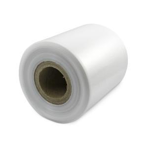 Teplem smrštitelná LDPE fólie, 30micron, šířka 160mm, délka 700m