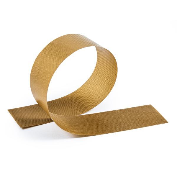 Teflonová lepící páska se skelným vláknem 40 mm, metráž
