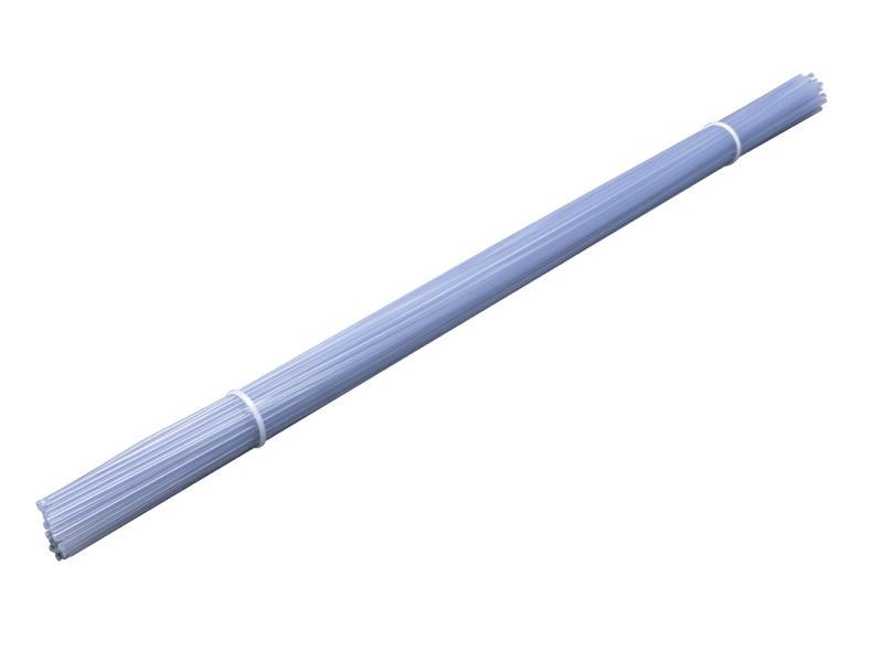 Drát pro svařování PVC-U plastů transparentní 2,8mm, 250g