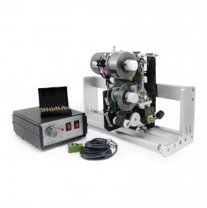 Výrobek: Montážní kit s TTR tiskárnou HP-241F pro lepičku etiket LT-50