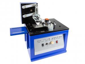 Výrobek: Tiskárna pro tamponový tisk SYM175-L