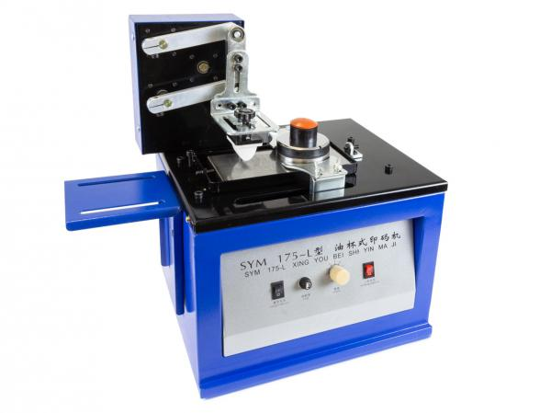 Tiskárna pro tamponový tisk SYM175-L