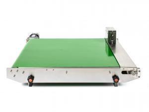 Výrobek: Dopravníkový pás pro Kontinuální svářečku DBF-770 s šířkou 600mm