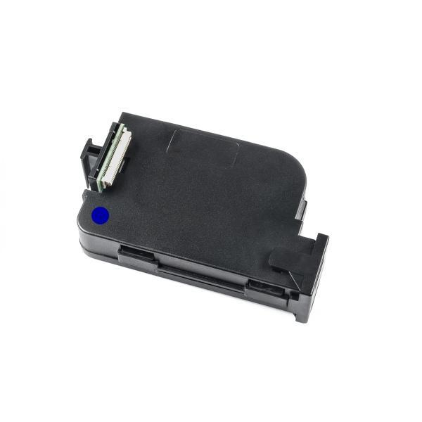 Inkoustová ECO solvent cartridge pro T-1000 modrá