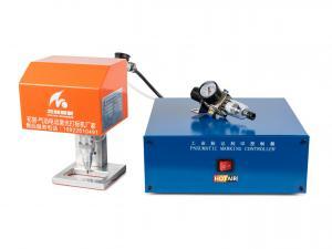 Výrobek: Přenosný pneumatický mikroúderový systém SL-325