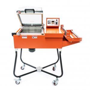Výrobek: Poloautomatická komorová balička FM-3028 pro teplem smršťitelné folie