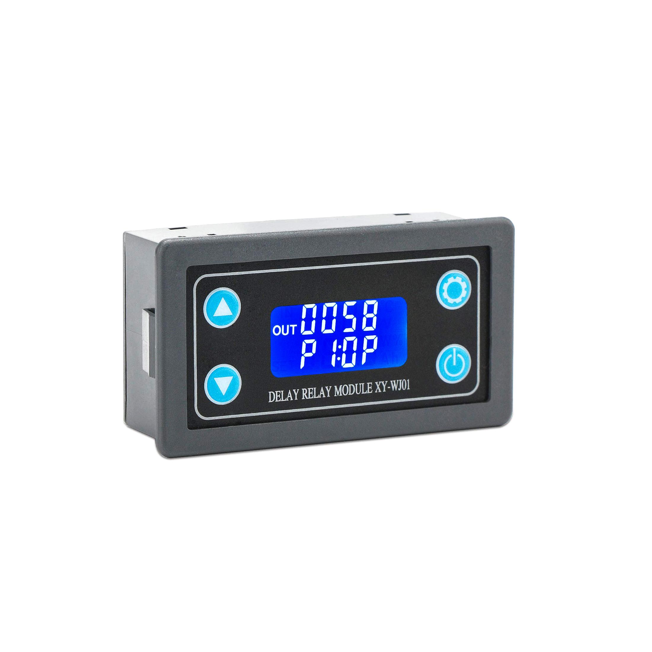 Programovatelné časové relé XY-WJ01 125V/5A