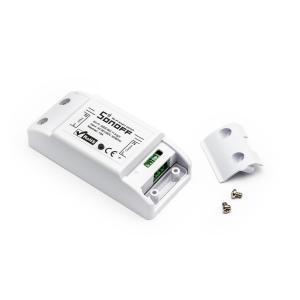 Výrobek: Sonoff Basic DIY WIFI mini řídítelný modul 10A 2200W