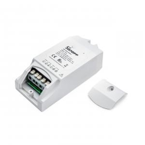 Výrobek: Sonoff TH16 Smart WIFI programovatelný modul pro monitoring teploty a vlhkosti 15A/230V