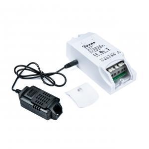 Výrobek: Sonoff TH16 DIY Wifi programovatelný termostat pro monitorování teploty a vlhkosti 15A/230V