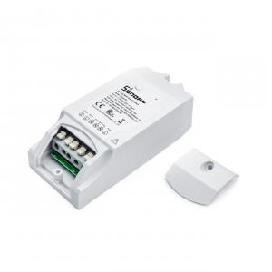 Výrobek: Sonoff Dual Channel DIY WIFI dvoukanalový programovatelný modul 15A/230V