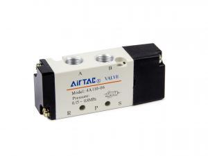 """Výrobek: Pneumaticky řízený vzduchový ventil G 1/8"""" 4A110-06"""