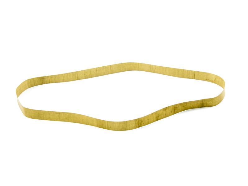 Teflonový PTFE řemen pro kontinuální svářečku folií FR-600A 70,8cm