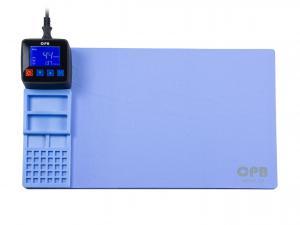 Servisní podložka s ohřevem pro rozlepování displejů CP-320