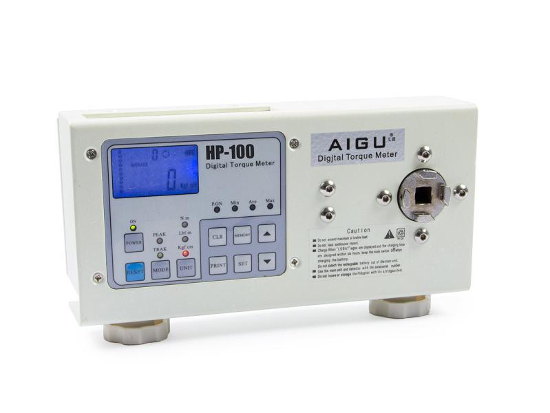 Digitální kalibrátor a tester momentových nástrojů  HP-100 10Nm