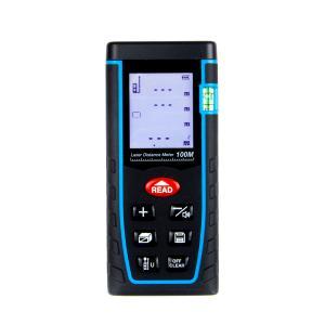 Výrobek: Laserový měřič vzdálenosti - dálkoměr typ H-D100 100m