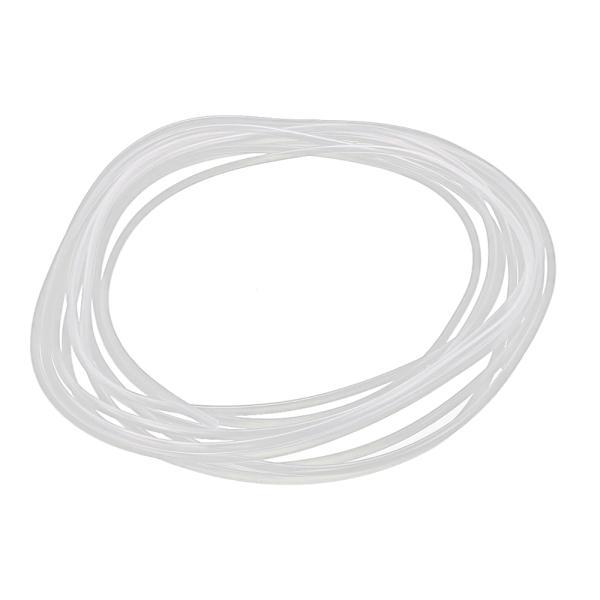 Silikonová hadička pro dávkovače kapalin 1,5x3mm