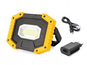 Přenosný LED reflektor 5W s powerbankou