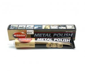 Metal Polish leštící pasta na kov 75ml