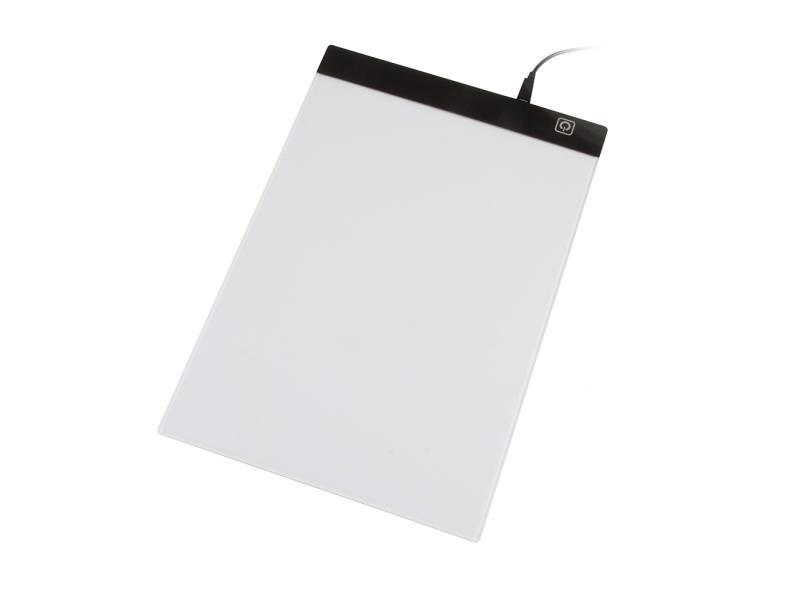 Obkreslovací svítící podložka formát A4