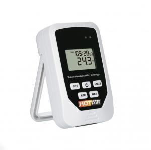 Teplotní / Vlhkostní Datalogger HA-1 -40℃~105℃, USB s displejem