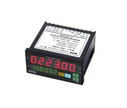 Průmyslové počítadlo pulzů FH8-6CRNB 90-260V AC/DC