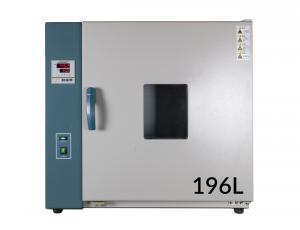 Průmyslová komorová sušící pec 101-3 220V, 0-300°C 196L