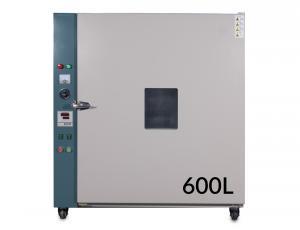 Průmyslová velkoobjemová sušící / sterilizační pec 101-4 380V, 0-300°C 600L