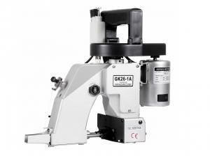 Výrobek: Pytlovací šicí stroj (pytlovačka) GK26-1A pro uzavírání pytlů 90W ruční / stolní