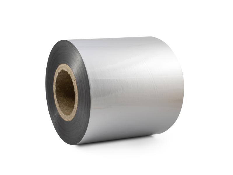 Plochá fólie zatavitelná PE/AL/PET šíře 185mm