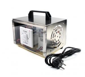 Ozónový Generátor  50g/1h pro dezinfekci místností a automobilů