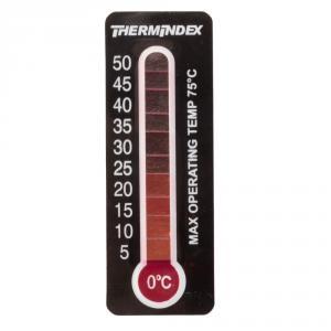 Výrobek: Reversibilní indikační teplotní proužek 0-50°C