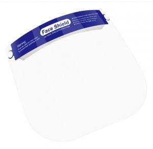 Ochranný obličejový štít / maska pro ochranu očí a dýchacích cest