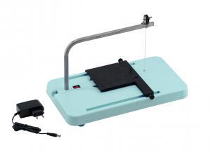 Výrobek: Malá stolní řezačka polystyrénu 7V 3A 20W