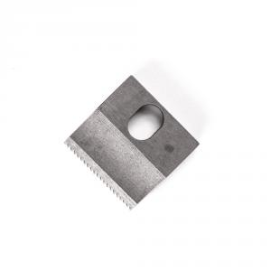 Náhradní řezný nůž pro Akumulátorový páskovač JD-13/16mm
