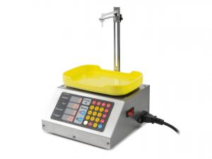 Výrobek: Peristaltická dávkovací pumpa 0,5-50g s kontrolní váhou