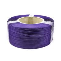 PP vázací páska 11 x 0.55mm 3000m fialová