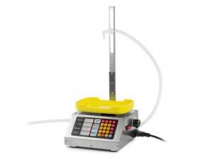 Výrobek: Poloautomatický dávkovač kapalin 10-3000g s kontrolní váhou