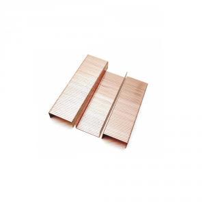 Výrobek: Ocelové sponky pro manuální sponkovač HB3518 1600ks