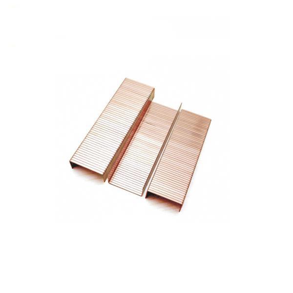 Ocelové sponky pro manuální sponkovač HB3518 1600ks