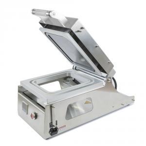 Výrobek: Zatavovací balička hotových jídel do jednodílných misek 227x178mm