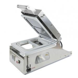 Výrobek: Zatavovací balička potravinových dvojitých zatavovacích misek 227x178mm